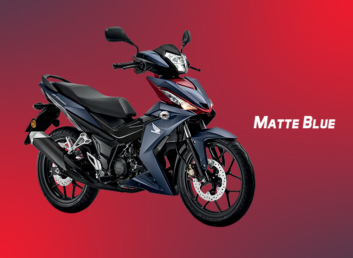 PRICES HONDA RS150R MALAYSIA | Motorcycle.my