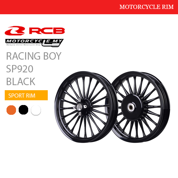 Buy Racing Boy Sport Rim Sp920 Malaysia Racing Boy Malaysia