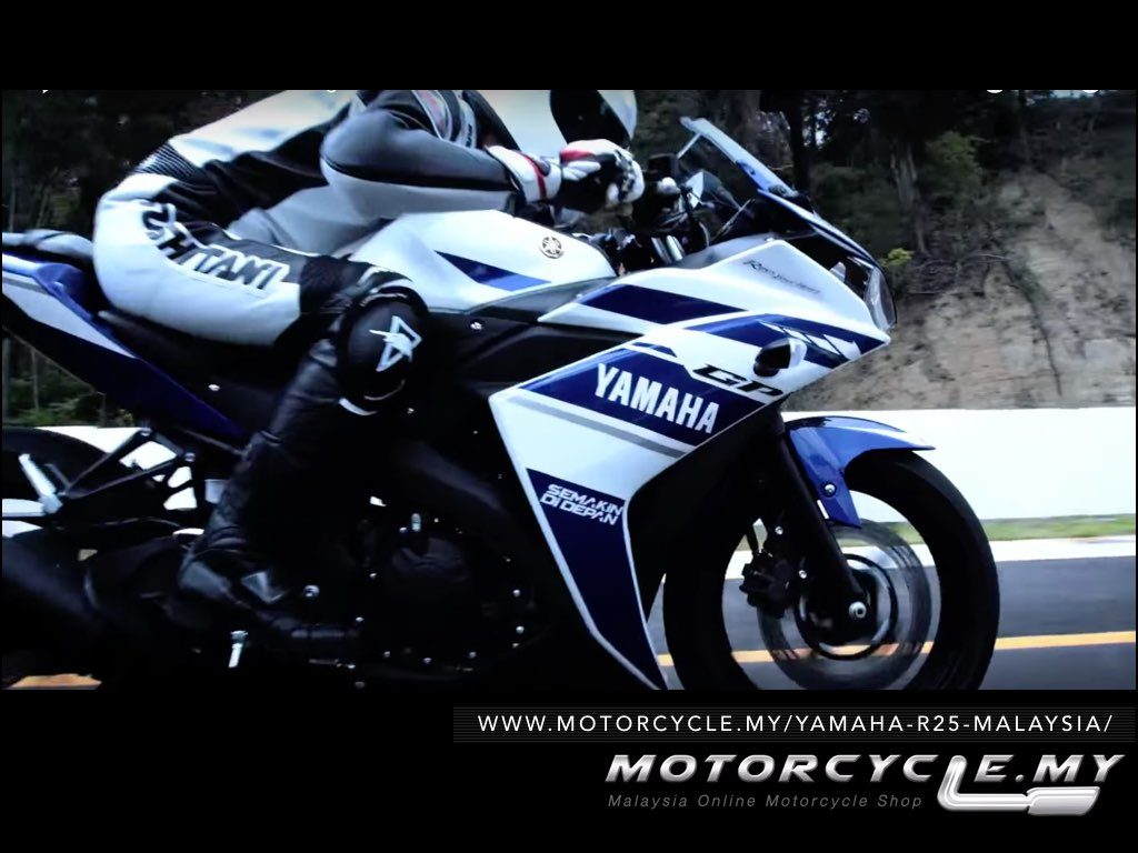 Yamaha Superbike Malaysia