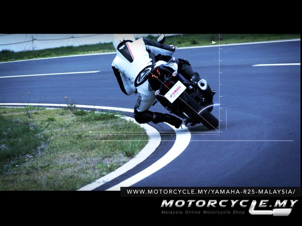 Yamaha R25 Malaysia Buy R25 Now Motorcycle My