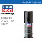LIQUI MOLY Motorbike Chain Lube White Malaysia