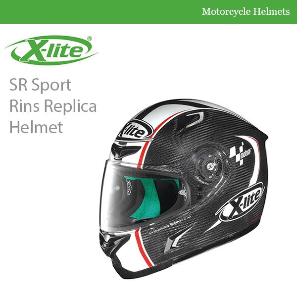 X-lite X-802RR Ultra Carbon MOTOGP 3 Malaysia