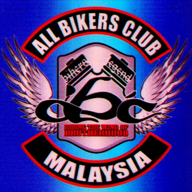 All Bikers Club Malaysia - ABCM