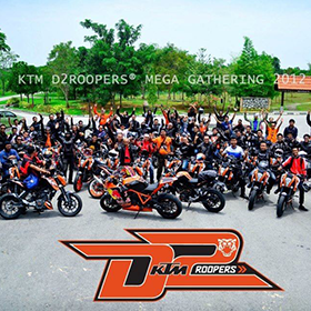 ktm d2roopers