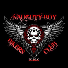 Naughty Boy Bikers Club