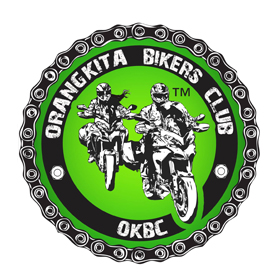 Orangkita Biker's Club - OKBC