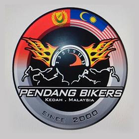 pendang-bikers
