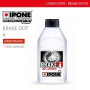 IPONE Brake Dot 4 Malaysia