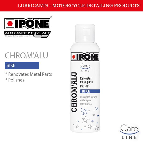 IPONE CHROM'ALU Malaysia