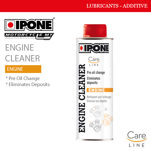 IPONE Engine Cleaner Malaysia