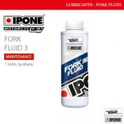 IPONE Fork Fluid 3 Malaysia