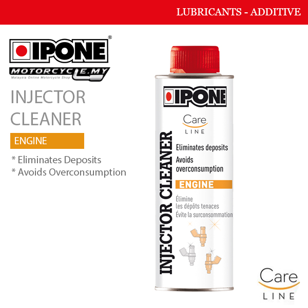 IPONE Injector Cleaner malaysia