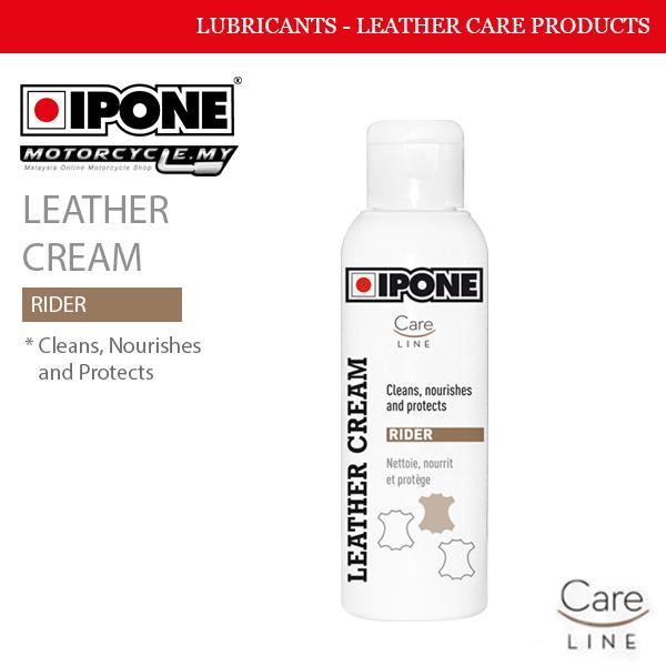 IPONE Leather Cream Malaysia