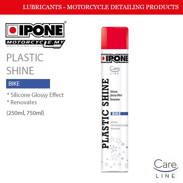 IPONE Plastic Shine MALAYSIA