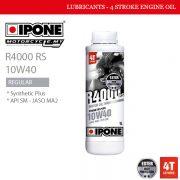ipone r4000 rs 10w40 malaysia