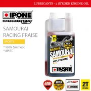IPONE Samourai Racing Fraise Malaysia