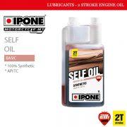 IPONE Self Oil Malaysia