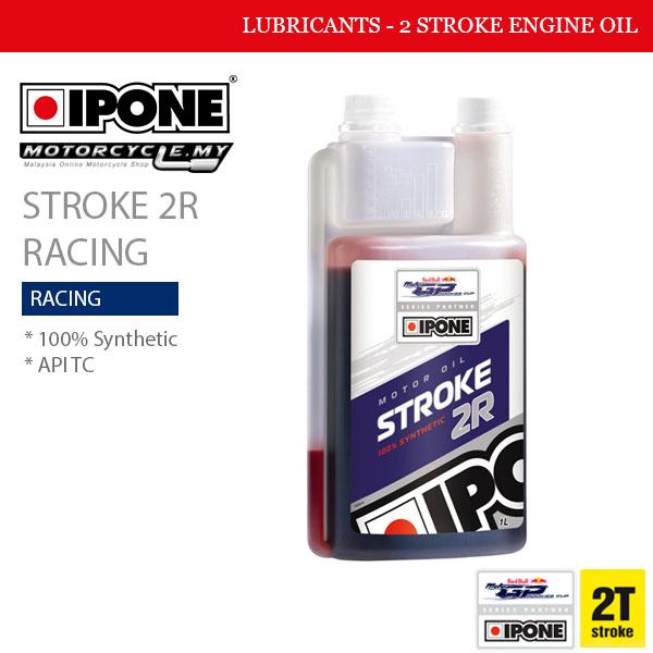 IPONE Stroke 2R Racing MALAYSIA