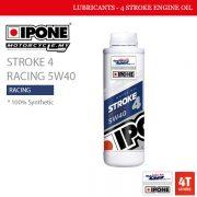 IPONE Stroke 4 Racing 5W40 Malaysia