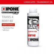 IPONE Trans 4 80W140 MALAYSIA