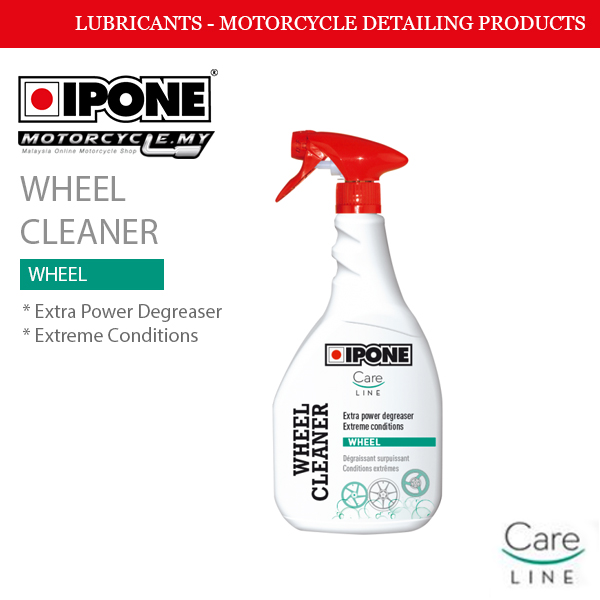 IPONE Wheel Cleaner Malaysia
