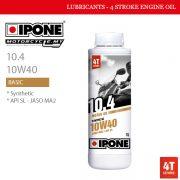 IPONE 10.4 10W40 Malaysia