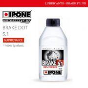 IPONE Brake Dot 5.1 Malaysia