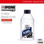 IPONE X Trem Brake Fluid Malaysia