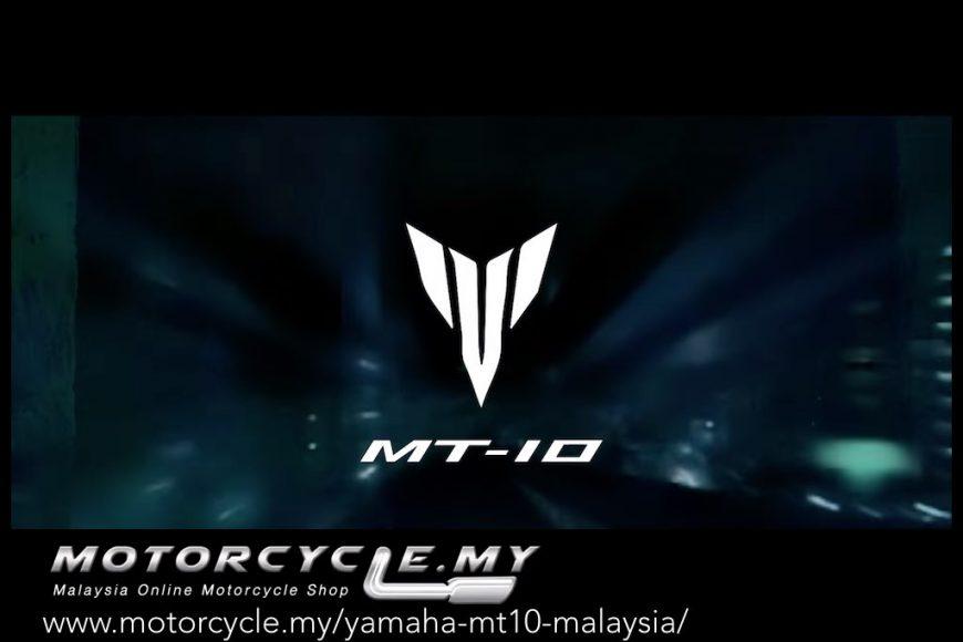 YAMAHA MT10 MALAYSIA PRICES