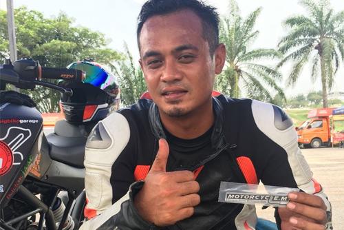 Mohd Rizal