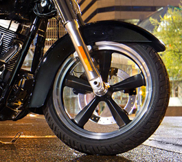 Motorcycle Rim Malaysia