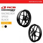 Racing Boy Sport Rim SP550 Black Malaysia