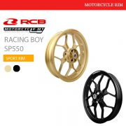 Racing Boy Sport Rim SP550 Malaysia