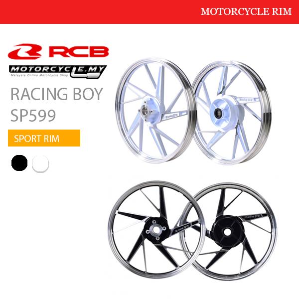 Racing Boy Sport Rim SP599 Malaysia