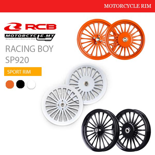 Racing Boy Sport Rim SP920 Malaysia