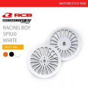 Racing Boy Sport Rim SP920 White Malaysia