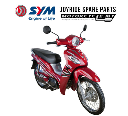SYM MALAYSIA SPARE PARTS | Order Online | Direct Shipping