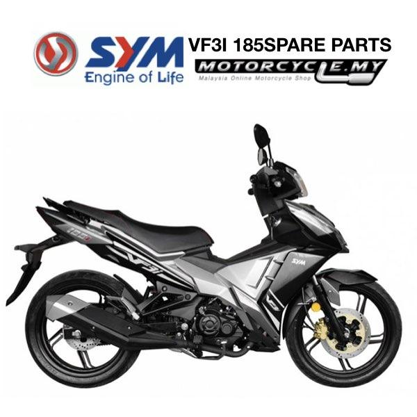 SYM VF3I 185 SPARE PARTS.001