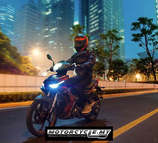 BENELLI RFS150i Malaysia
