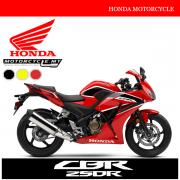 Honda CBR250R Malaysia
