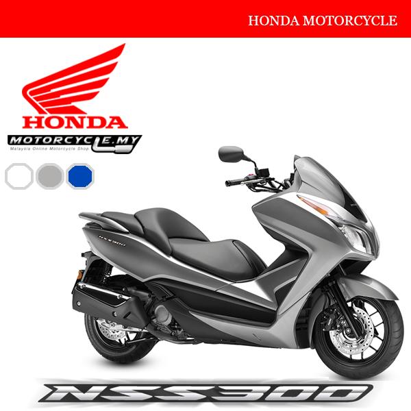 Honda NSS300 Malaysia