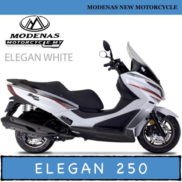 MODENAS ELEGAN 250 MALAYSIA.002