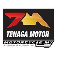 Tenaga Motor Malaysia