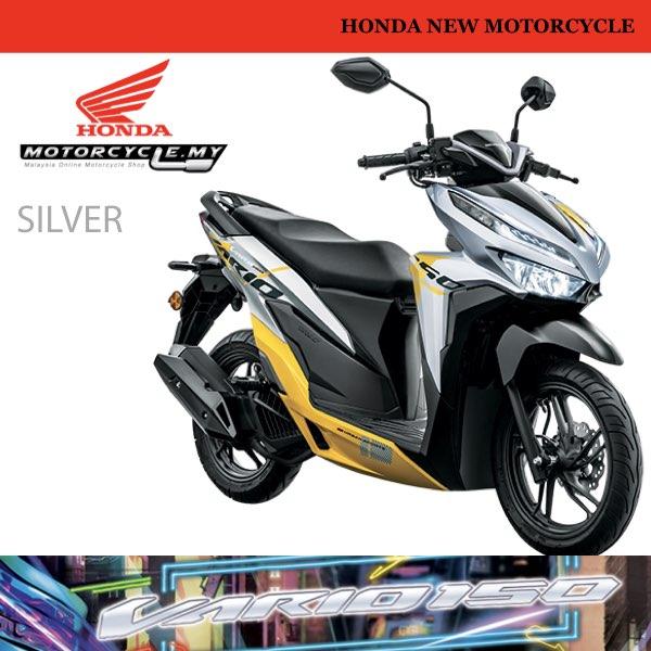 HONDA VARIO 150 MALAYSIA.001