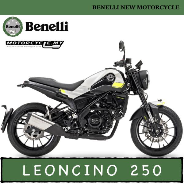 BENELLI LEONCINO 250.001