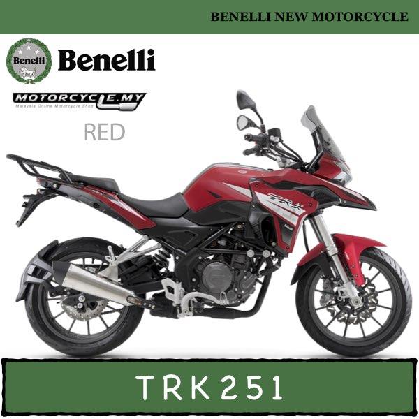 BENELLI TRK 251 MALAYSIA.001