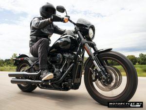 Harley Davidson Low Rider S Malaysia 10
