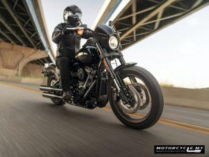Harley Davidson Low Rider S Malaysia 6