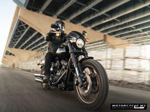 Harley Davidson Low Rider S Malaysia 8
