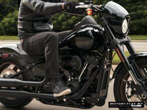 Harley Davidson Low Rider S Malaysia 9